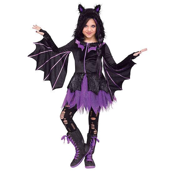 Night Flyer Girls Costume