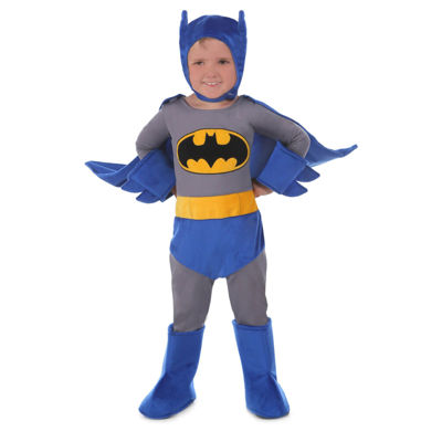 Toddler Batman Cuddly Costume Costume