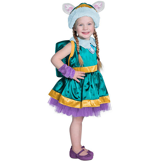 Toddler Paw Patrol Everest Costume