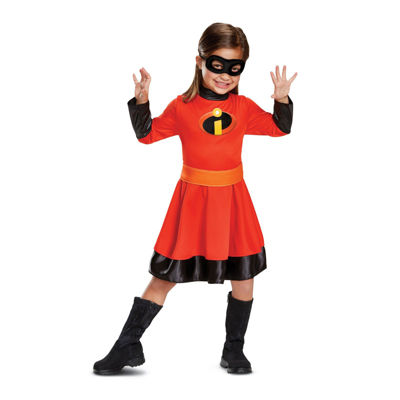Incredibles 2  Violet Classic Toddler Costume