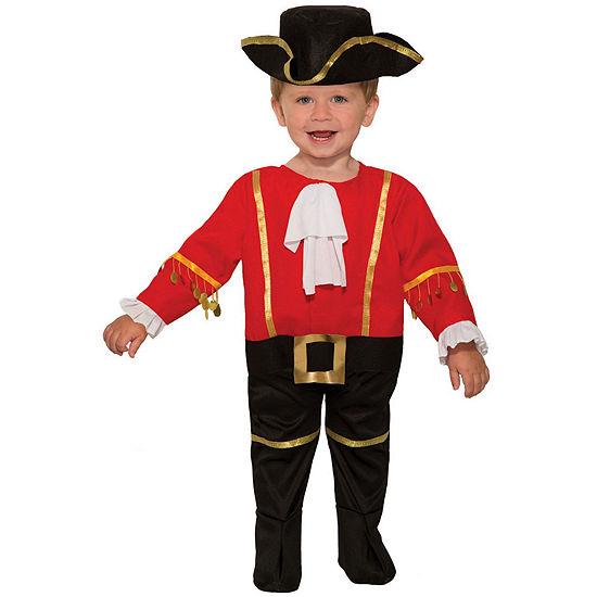 Baby Captain Cutie Costume