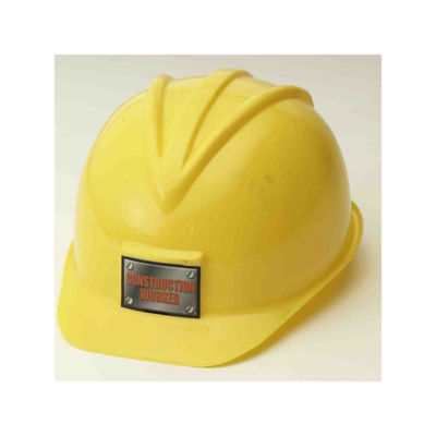 Children's Construction Hat- One Size Fits Most