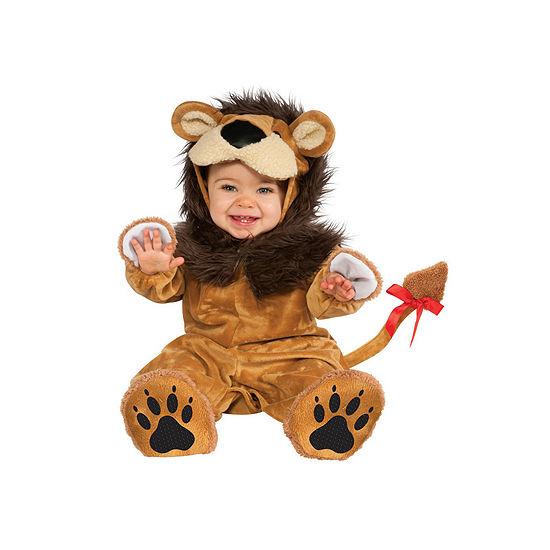 Infant Lil Lion Costume