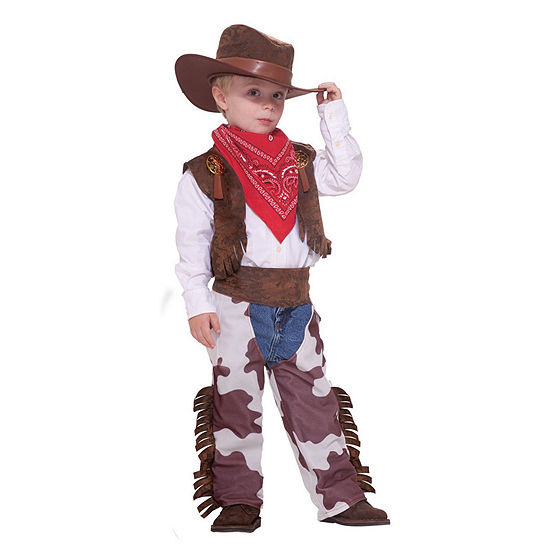 Boys Cowboy Costume