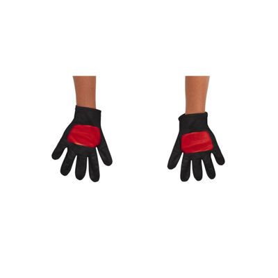 Power Rangers - Ninja Steel Red Ranger Ninja SteelToddler Gloves