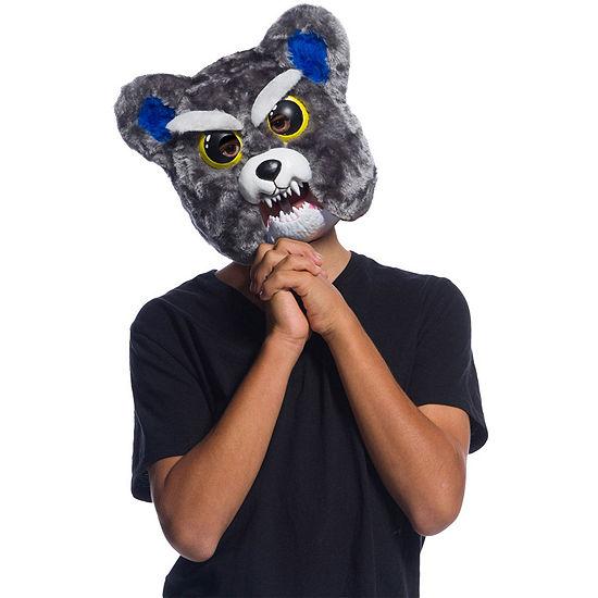 Child Sammy Sucker punch Mask - Feisty Pets
