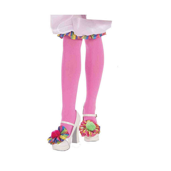 Circus Sweetie Toe Toppers 2-pc. Dress Up Accessory