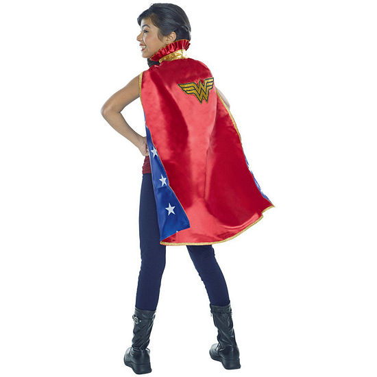 Wonder Woman Dress Up Costume