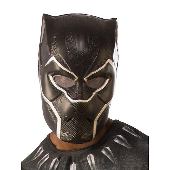 Marvel: Black Panther Movie Adult 1/2 Mask