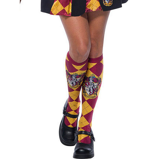 Harry Potter The Wizarding World Of Harry Potter Adult Gryffindor Dress Up Costume Accessories