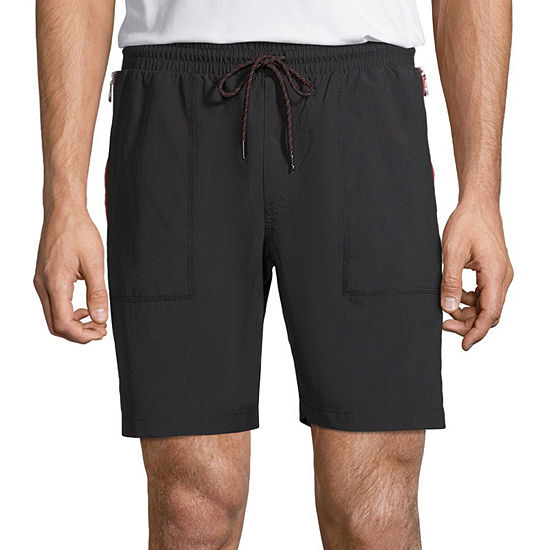 Arizona Mens Pull-On Short