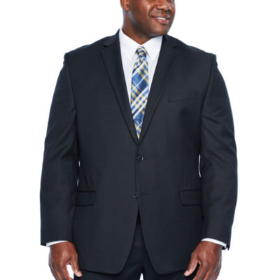 Collection by Michael Strahan  Collection By Michael Strahan Stretch Suit Jacket-Big and Tall