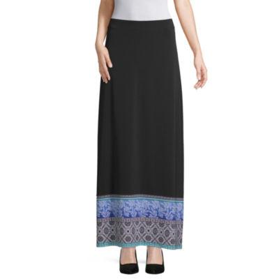 east 5th A Maxi Skirt