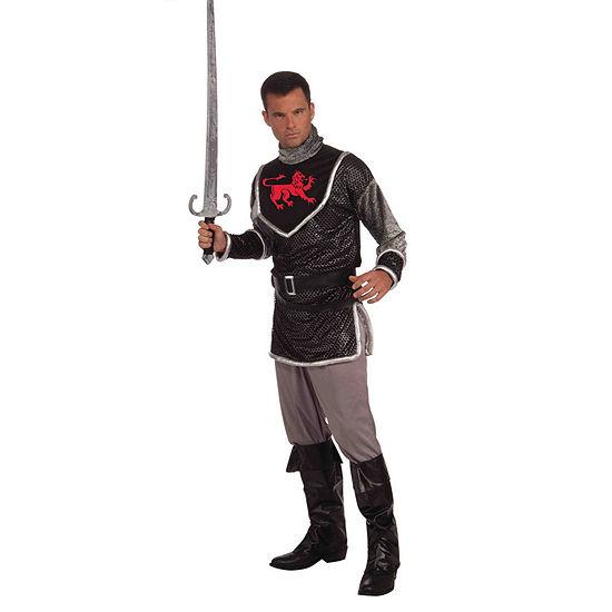 Mens Sir Lancelot Adult Costume 3-pc. Dress Up Costume