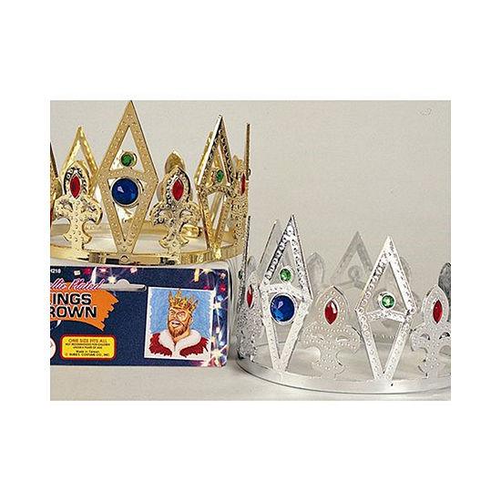 Silver Kings Crown
