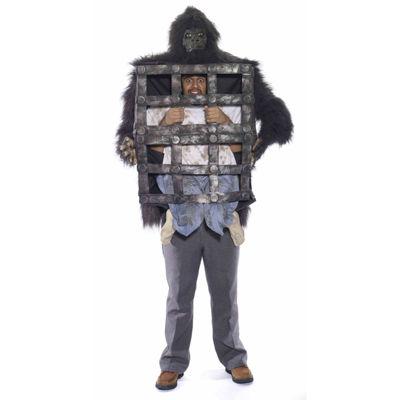 Buyseasons 4-pc. Dress Up Costume