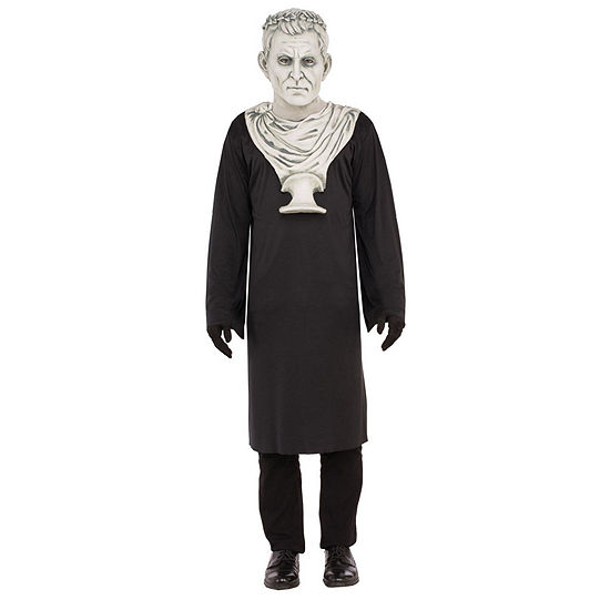 Mens Caesar With Mask Costume