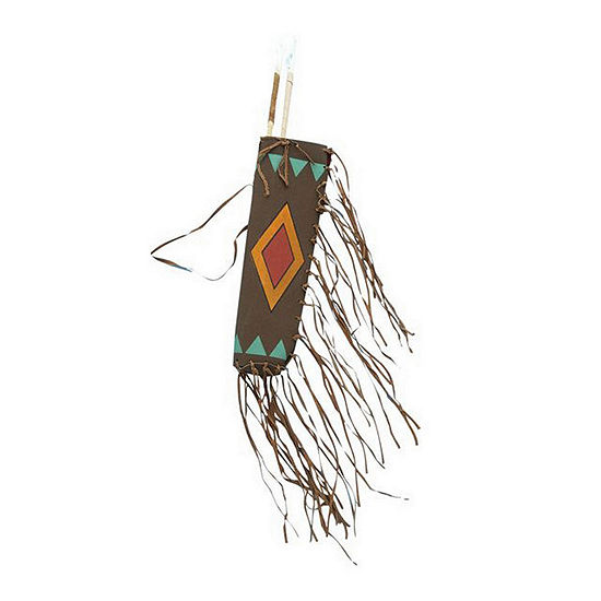 Buyseasons Indian Quiver Arrow Set 3-pc. Dress Up Costume