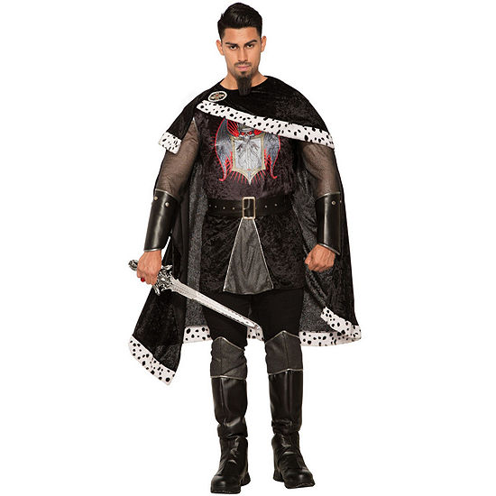 Mens Evil King Costume Costume Costume