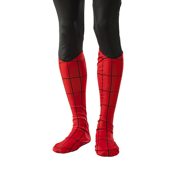 Marvel Universe Adult Boot Tops Costume