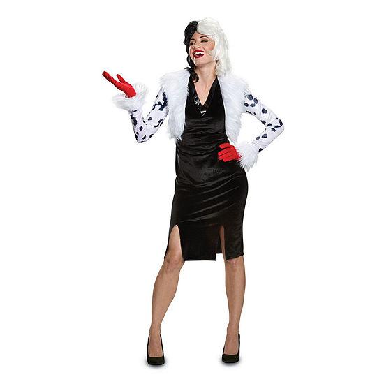 Buyseasons 5-pc. 101 Dalmatians Dress Up Costume