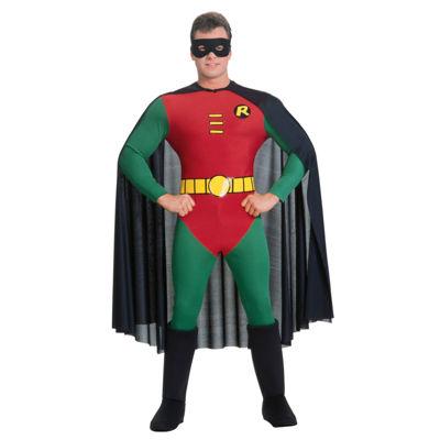 Buyseasons 5-pc. DC Comics Dress Up Costume