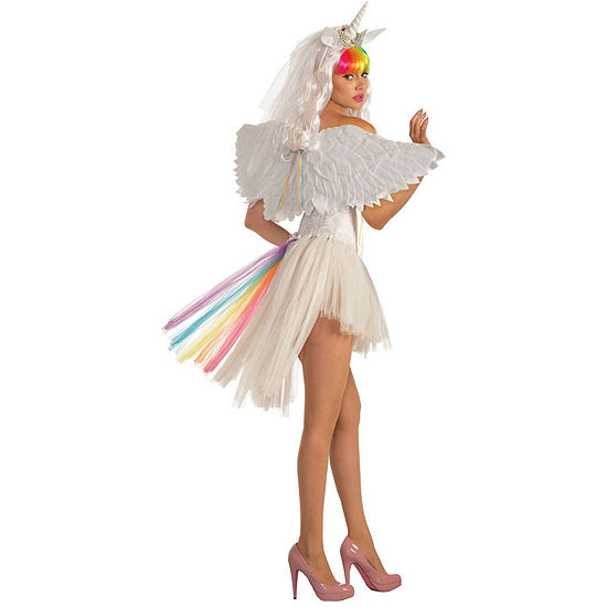 Unicorn Tutu Adult Costume