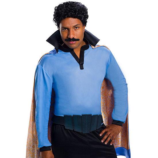 Star Wars Lando Calrissian Wig and Moustache