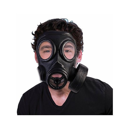 Buyseasons 1940'S Gas Mask Dress Up Accessory