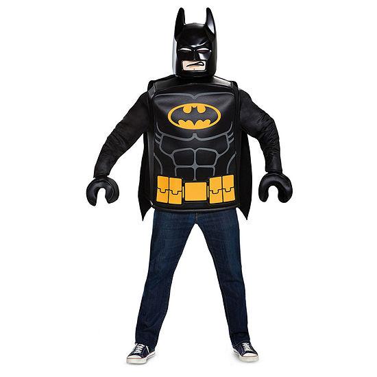 Lego 5-pc. Batman Dress Up Costume