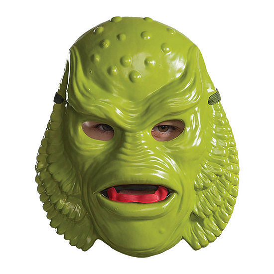 Adult Creature From The Black Lagoon Mask