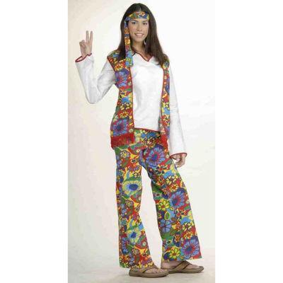 Buyseasons 5-pc. Dress Up Costume