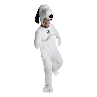 Buyseasons 5-pc. Snoopy Dress Up Costume