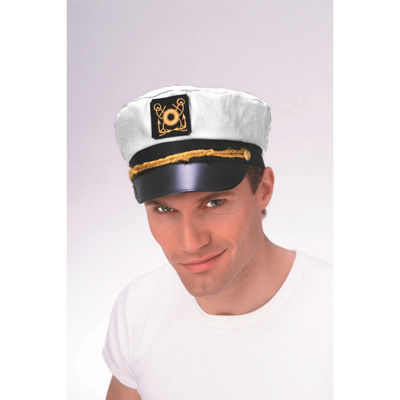 Yachtman Adult Hat- One Size Fits Most