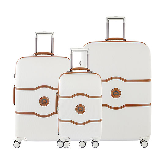 Delsey Chatelet Hardside Luggage Collection