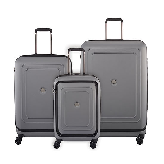 Delsey Cruise Lite Hardside Lightweight Luggage