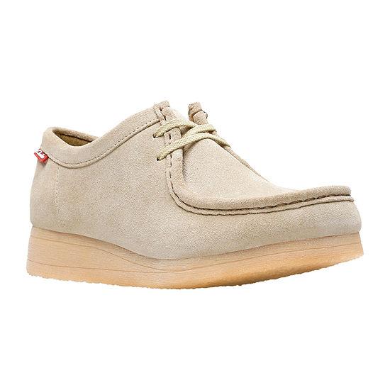 Clarks Womens Padmora Slip-On Shoe