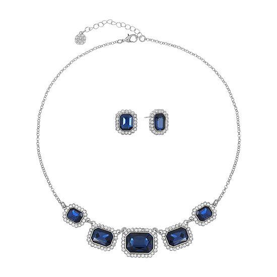 Monet Jewelry 2-pc. Jewelry Set