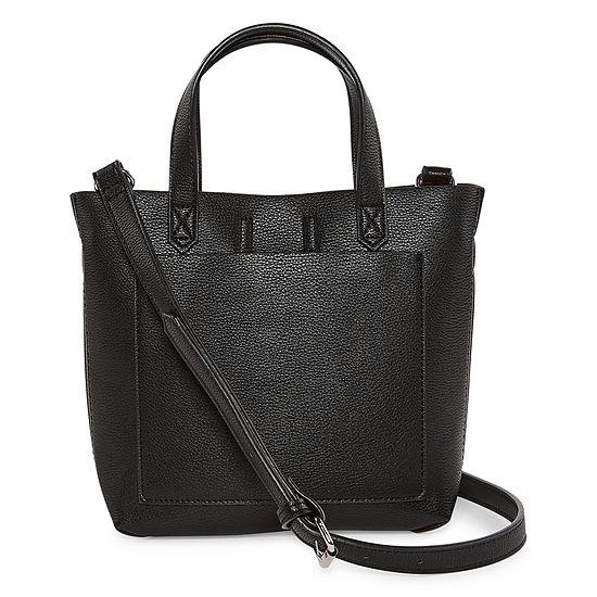 Style Collective Mini Tote Crossbody Bag