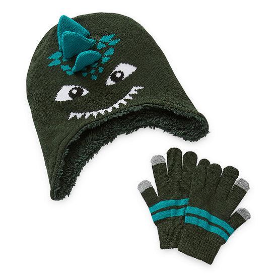 Arizona Boys Trapper Hat