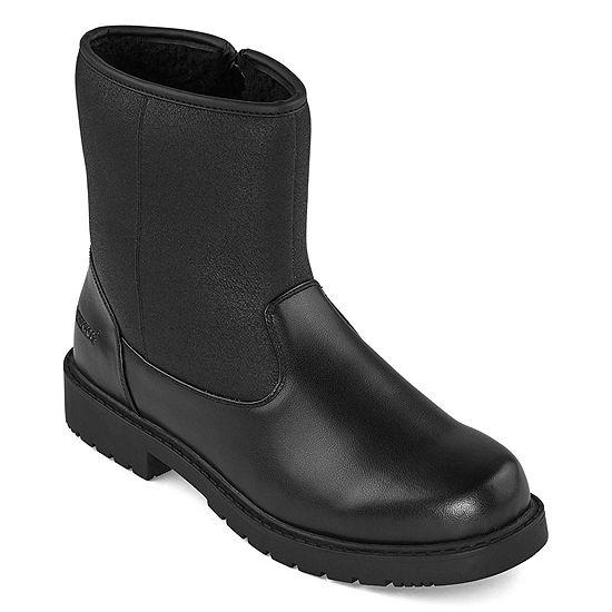 Weatherproof Mens Traveler Waterproof Insulated Winter Boots