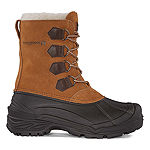 Weatherproof Mens Century Water Resistant Insulated Winter Boots
