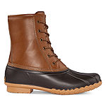 Weatherproof Mens Legend Water Resistant Insulated Winter Boots