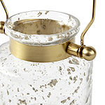 JCPenney Home Small Gold Bubble Decorative Lantern