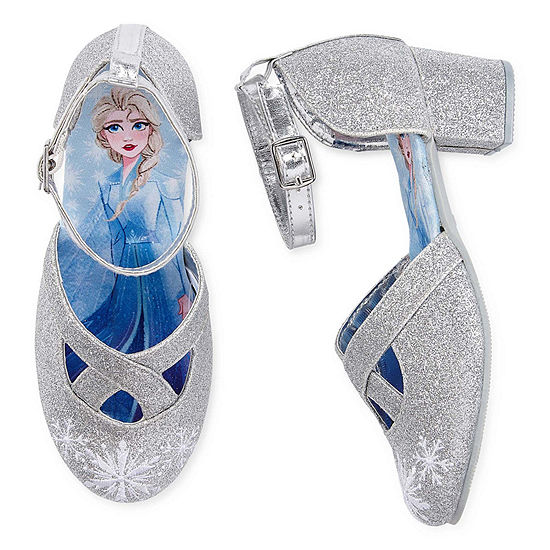 Disney Collection Dress Up Shoes