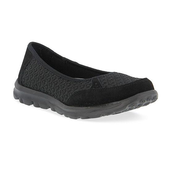 Spring Step Womens Spring Step Merri Slip-On Shoe Round Toe
