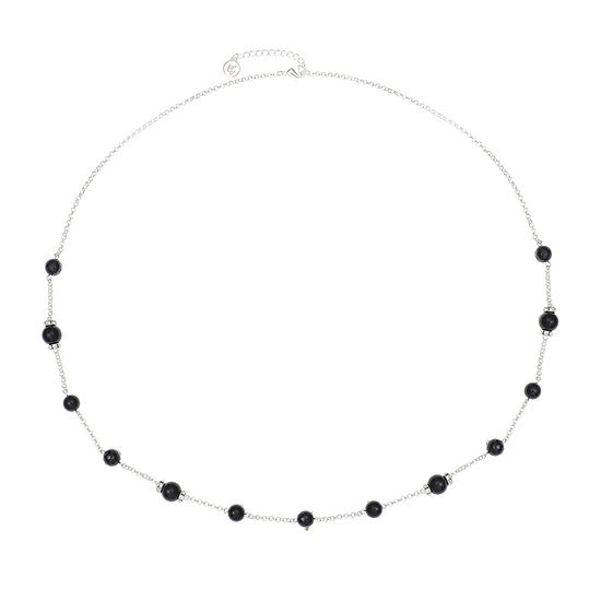 Liz Claiborne 36 Inch Strand Necklace