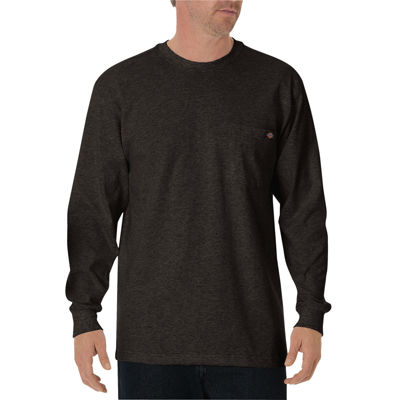 Dickies® WL450AG Heavyweight Long-Sleeve Pocket Tee
