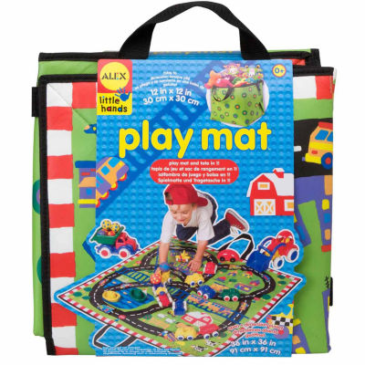 Alex Toys Little Hands Playmat Discovery Toy