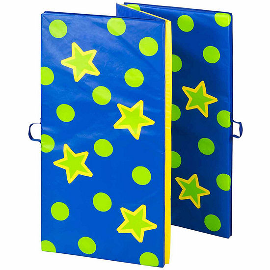 Alex Toys Active Play Tumbling Mat Discovery Toy